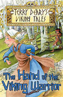Deary, Terry, The Hand of the Viking Warrior (Viking Tales), Very Good Book