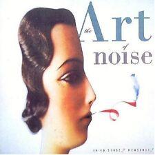 Art of Noise In no sense? Nonsense! (1987/88)  [CD]