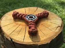 Paracord Hand Spinner Fidget Toy