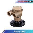 Crank Mounted Sea Raw Water Pump For Volvo Penta Aq 841640 Johnson 10-24915