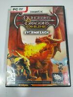Dungeons & Dragons Online Stormreach - Juego para PC DVD-Rom Edicion España - 2T
