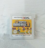 NEW SUPER MARIO BROS 2 - NINTENDO 3DS GAME CART ONLY