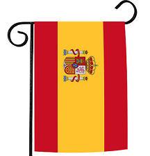 NEW Toland - Flag of Spain - Spanish Nation Country Garden Flag