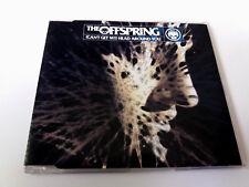 "THE OFFSPRING ""(CAN'T GET MY) HEAD AROUND YOU"" CD SINGLE 1 TRACKS COMO NUEVO"