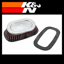 K&N Air Filter Replacement Motorcycle Air Filter for Honda XR400R | HA - 1314