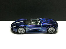 Hot Wheels STH 2020 Super Treasure Hunt > PORSCHE 918 SPYDER, LOOSE MINT