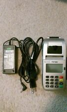 Used First Data Fd100ti Card Terminal Reader Point of Sale Pos