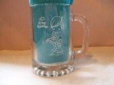 Precious Moments Ring Bearer Clear Glass Mug with Inscription
