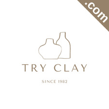 TRYCLAY.com 7 Letter Short Catchy Brandable Premium Domain Name for Sale GoDaddy