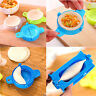 New Kitchen Dumpling Tools Dumpling Maker Device DIY Jiaozi Mold Kitchen Gadgets