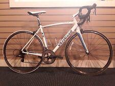 Used Specialized Allez Comp Aluminum Road Bike Carbon Fork Size 54cm