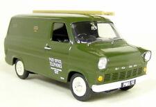 Vanguards 1/43 Scale - VA06600 Ford Transit Van MK1 P.O Boxes Diecast model Car
