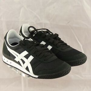 Onitsuka Tiger Ultimate 81 HN201 6201 black/white Unisex Sneaker