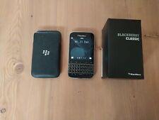 BlackBerry  Classic - 16GB - Schwarz OVP Smartphone