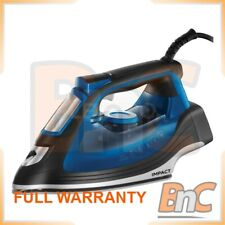 Russell Hobbs 23061 Supreme Vertical Steam Traditional Iron│2400W│Soleplate│W//B