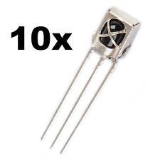 10X ricevitore infrarossi tl1838 vs1838 vs1838b 1838b Arduino IR infrared 38khz