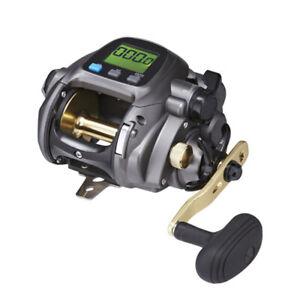 Banax Kaigen 7000C Electric Reel Saltwater Big Game Fishing Reels Compact Type