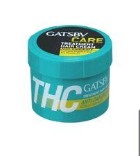 2x Gatsby Anti Dandruff Hair Cream - 250g |control dandruff |firmly style