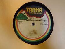 "WELTON IRIE Army Life TANKA Roots Reggae 10"" HEARI8"