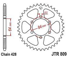 (267161) Corona JT Kreidler Supermoto DT 125 AÑO 07-08 (51 dientes)