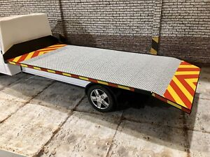 1/18 Recovery Truck Bed Only