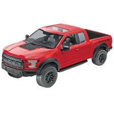 Revell 851985 1/25 2017 Ford F-150 Raptor
