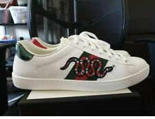 Gucci Men's Ace Embroidered Sneaker Gucci Size 9