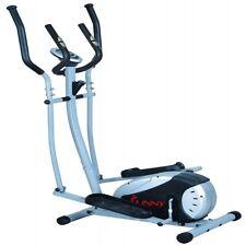 Elliptical Bike Trainer Eliptical Gym Work Out Cardio Fitness Train Cross Life