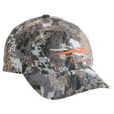 Sitka Gear Hat Cap Elevated II One Size Fits All 90101-EV-OSFA #05958