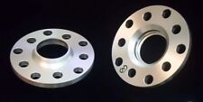 BMW 5 SERIES 5 x 120 10mm HUBCENTRIC WHEEL SPACER CENTRE BORE 72.56MM