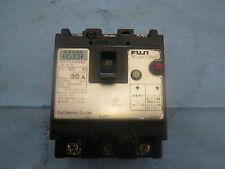Fuji Electric Model: EG33F 30A Breaker.  100 - 200V   <