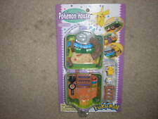 New  Pokemon House Playset #25 Pikachu #175 Togepi