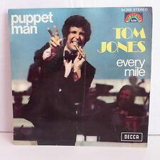 TOM JONES Puppet man 84003