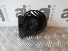 PORSCHE BOXSTER 987 2006 HEATER BLOWER MOTOR 996.624.107.03