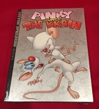Pinky and the Brain - Vol. 1 (DVD, 2006, 4-Disc Set), New Sealed