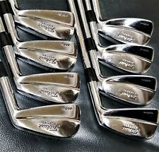 Golf iron set Titleist 690MB 690 MB Forged  3-Pw 8pcs DG S300 RARE JAPAN