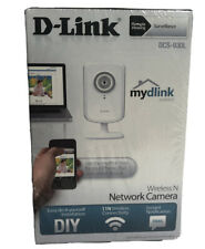 NEW SEALED D-Link Camera DCS-930L Wireless N Home Network Camera 802.11N