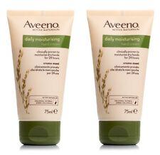 Aveeno Daily Moisturising Hand Cream 75ml x 2