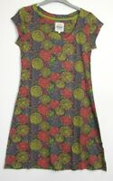 New Mistral Flower Fireworks Tunic Dress - Size 10 - 16