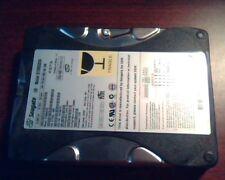 Hard Disk Drive IDE Seagate U6 St380020A 9T7004-005 100188747 E-H011-01-0712