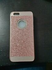 Moleboxes Phone Case 6S Crystal Rhinestone for Apple 6S