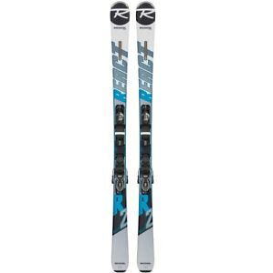 2020 Rossignol React R2 Skis w/Xp10 B83 Bindings-162
