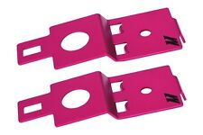 MISHIMOTO Radiator Stay Aluminum Pink for 01-07 Subaru Impreza/WRX/STi