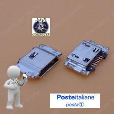 CONNETTORE RICARICA MICRO USB SAMSUNG GALAXY J3 2016 J320FN