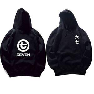 GOOD! Scissor Seven Hoodies Cosplay Jacket Coat Clothes Sweater Activity Price!