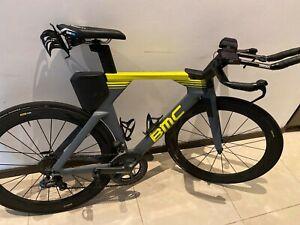 BMC Triathlon Bike