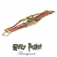 Bracciale Doni della Morte Harry Potter Bracelet Gadget Online Florartigianato