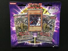 Yugioh! Dark Legends 2 Booster Pack Blister - Factory Sealed