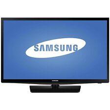 "Refurbished Samsung 24"" 4000 Series - LED HDTV - 720p 120MR (UN24H4000)"