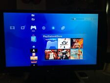 """Sony PlayStation 3D 1080p 240Hz 24"""" Widescreen LED LCD 3-in-1 Display Monitor"""